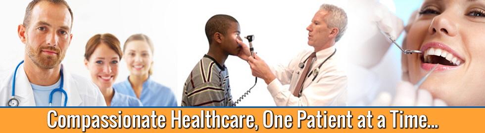 United Medical Care Center Resources